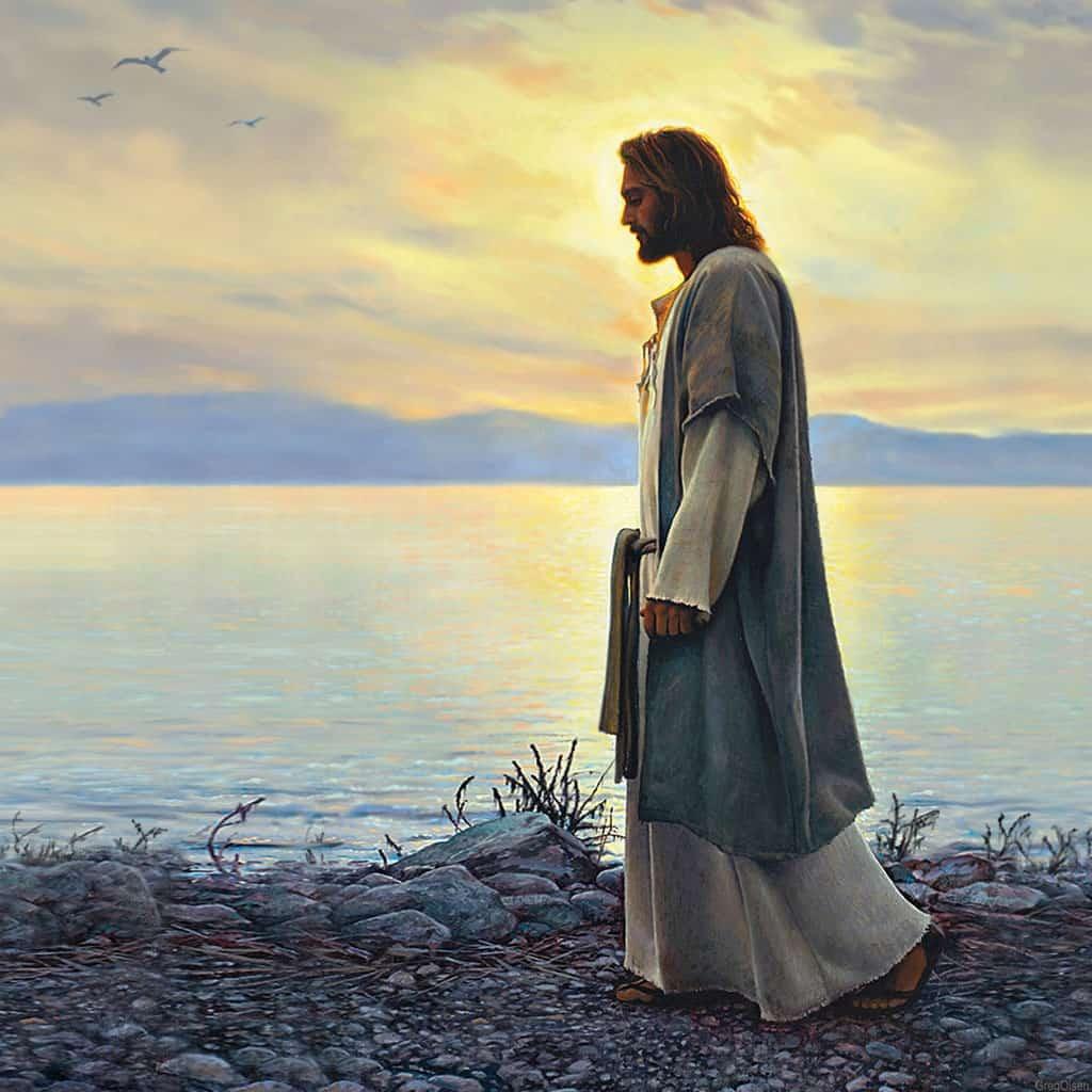 """""""Il MODO di Gesù"""""""