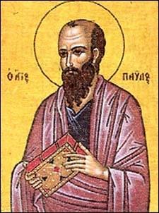 San Paolo: Apostolo della Libertà