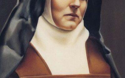 Santa Teresa Benedetta della Croce- Apostola dell' essere donna
