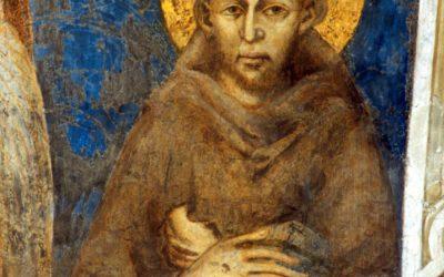 S. Francesco D'Assisi: Apostolo della paternità e della fraternità