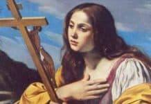 S.Maria Maddalena: Apostola degli Apostoli