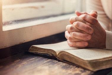 Nuovo percorso di Acqua Zampillante: Amicizia con Dio