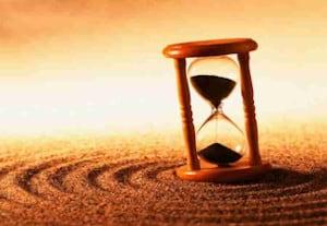 Ma è proprio vero che non ho tempo?
