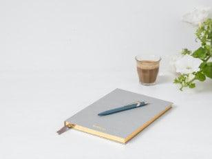Un quaderno spirituale: a che cosa serve?